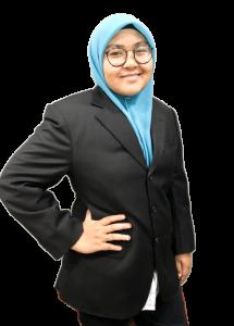 Photo of Rahimah Binti Ibrahim