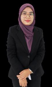 Photo of Nurul Syahidah binti Azizol